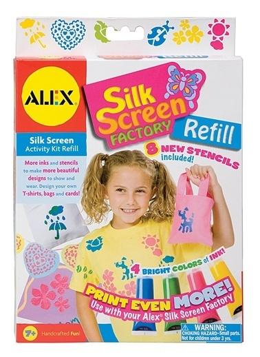 Alex Oyun Set Renkli